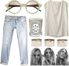 """furrrr"" by deca-dence ❤ liked on Polyvore"