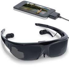 Risultati immagini per vuzix glasses