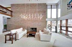 Living Room - Art Deco