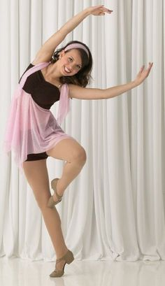 Kendall Vertes Photo Shoot | Payton Ackerman from Dance Moms Pictures
