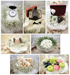 Yuuupps! This is exactly the 'Seserahan/Hantaran' that i want... ^^ Simple & elegant.