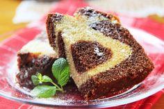 Rezept für Marmorkuchen von Amelie Fried http://www.fuersie.de/kochen/rezeptideen/galerie/mein-rezept-fuer/page/26#content-top