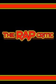 RapCritic - Utilizing his ability to look past a beat and analyze rap lyrics, Rap Critic deconstructs the words of some of your favorite rappers.