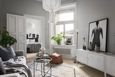 Ikea 'PS' cabinets Ikea Ps Cabinet, Ikea Cabinets, Living Place, Apartment Goals, Small Apartments, New Homes, Lounge, House Design, Lounges