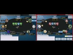 Playing middle stake Omaha - Episode 5 Real Numbers, Digital Tv, Lost Money, Day Trading, Free Training, Trading Strategies, Episode 5, Teaching, Aud