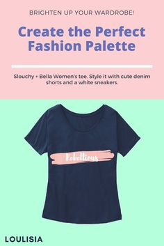 da22bab9d589 Women s Fashion Black Women s T-Shirt Front. Fashion inspiration for women.  Style it
