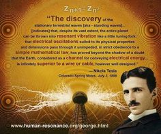 """""""If Nikola Tesla had not been censured, we could have been traveling between the stars by now. Nikola Tesla Free Energy, Nikola Tesla Quotes, Nicola Tesla, Physical Properties, Quantum Physics, Quantum Leap, Fun Facts, Weird Facts, Meditation"""