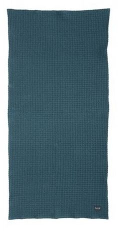 Prachtige handdoeken van Ferm-living. Spa luxe voor thuis in mooie eigentijdse kleuren. Gemaakt van 100% organisch katoen.