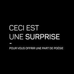 Amour Archives - Les mots à l'affiche Pochette Surprise, Messages, Perception, Simple, Instagram, Power Of Words, Positive Thoughts, Posters, Love