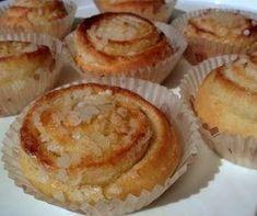 Roona hämmentää: Maailman parhaat kahvikehrät Baking Recipes, Dessert Recipes, Finnish Recipes, Baked Doughnuts, Sweet Pastries, Sweet And Salty, Sweet Desserts, No Bake Cake, Yummy Cakes