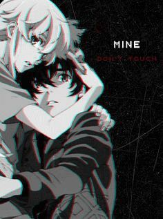So that I - can stay true to myself :: Yuno and Yuki // Mirai Nikki Corpse Party, Kaneki, Me Me Me Anime, Anime Love, Awesome Anime, Manga Anime, Yandere Anime, Yuno Mirai Nikki, Animes Yandere