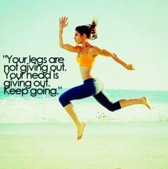 legs fitspo motivation