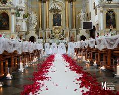 Zobacz zdjęcie wystrój kościoła w pełnej rozdzielczości