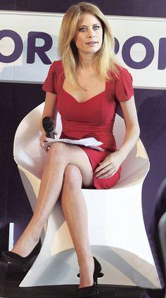 Sky Sports Presenter Rachel Wyse
