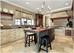 Country White Kitchen Ideas french country kitchens | hgtv, french country kitchens and kitchens