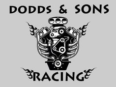 Dodds & Sons Racing is a local engine builder with Bill Dodds at the helm.  He races at KAM Kartway with his son Brandon who drives the #37 in Animal class.  Give Bill a call for your motor needs at 972-689-3249.
