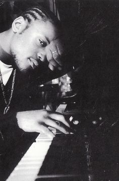 D´Angelo - Live at the Jazz Cafe London (1996)