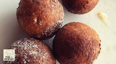 Low-Carb Protein-Quarkbällchen - Rezepte ohne Kohlenhydrate