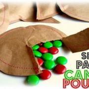 cute snack or gift packaging