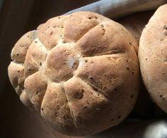 Rezept Chia-Vollwert-Brötchen von hobbyköchin50 - Rezept der Kategorie Brot & Brötchen