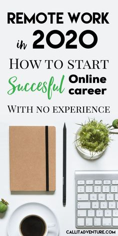 Check the best online jobs 2020 and work remotely from home to make money. Work From Home Jobs, Make Money From Home, How To Make Money, Make Money Blogging, Make Money Online, Blogging Ideas, Money Tips, Pinterest Advertising, Pinterest Marketing