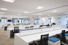 If you are in search of office refurbishment companies, then DM Specialist Joinery is your ultimate stop. We specialize in revamping offices and have a wealth of satisfied customers both in the private and public sector areas.