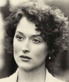 """Meryl Streep portrait from """"Out of Africa"""", 1985. Meryl Streep: (born in New Jersey, June 22, 1949) is an American actress, who has worked in theater, television, and film. She is regarded as one of the most talented actors of the modern era."""