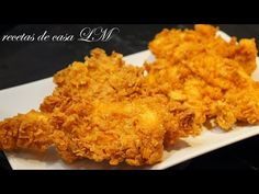 POLLO FRITO CRUJIENTE ESTILO KFC - YouTube Pollo Frito Kfc, Mexican Food Recipes, Ethnic Recipes, Stuffed Sweet Peppers, Empanadas, Poultry, Macaroni And Cheese, Chicken Recipes, Sandwiches