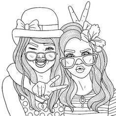 Best Friend Coloring Pages for Girls . 20 Best Best Friend Coloring Pages for Girls . Bff Coloring Pages for Girls Best Friend Chibi Stencils People Coloring Pages, Coloring Pages For Grown Ups, Barbie Coloring Pages, Quote Coloring Pages, Online Coloring Pages, Halloween Coloring Pages, Cool Coloring Pages, Printable Coloring Pages, Adult Coloring Pages