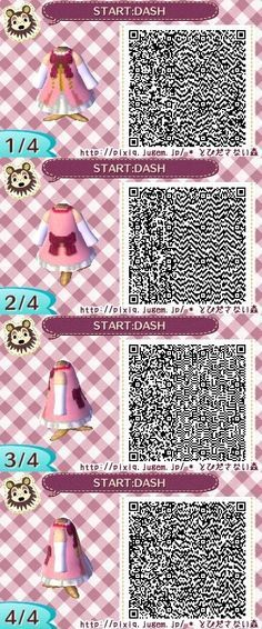 de6a3e9669070b895bb9635dd2bf6fff--sweater-dresses-qr-codes.jpg (236×566)