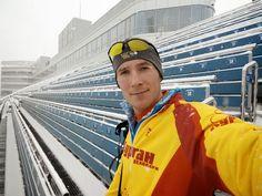 Блог Андрея Думчева: Сочинская лыжня 2015