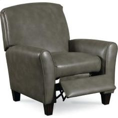 Lane's Brooke Low-Leg Recliner Ware-House Furniture, Newburgh, NY