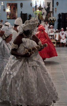 DA SÉRIE CULTOS E MITOS AFRICANOS - Nanã.