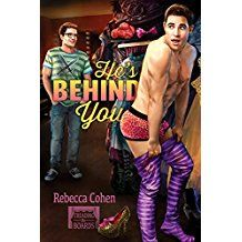 Diverse Reader: Series Recap Tour: He's Behind You by Rebecca Cohe. Are You My Mommy, Michael Rowe, Shannon Stacey, Lead Belly, The Perfect Girlfriend, Christmas Tale, Paranormal Romance, Ex Girlfriends, Save The Planet