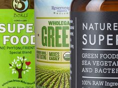 "Time and time again I've searched for organic green drinks and struggled to find the ones I want. So I decided to search and list all the best green drinks in the world in one place, not only for my convenience, but also for my visitors. So now whenever I need to order a new … Continue reading ""The 20 Best Organic Green Superfood Powder Drinks in the World"""