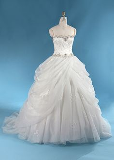 Disney's Wedding Dress