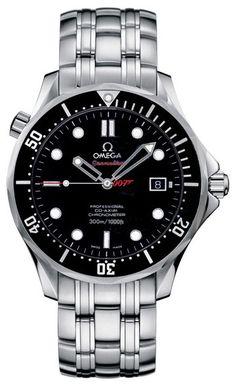 Omega Seamaster 212.30.41.20.01.001 Limited Edition James Bond