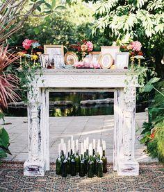 Florida Bohemian Wedding: Jess + Joe | Green Wedding Shoes Wedding Blog | Wedding Trends for Stylish + Creative Brides