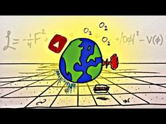 Why do a relatively small set of mathematical rules appear to govern the universe? minutephysics intro to the Theory of Everything