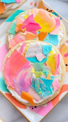 DIY Confetti Sprinkles