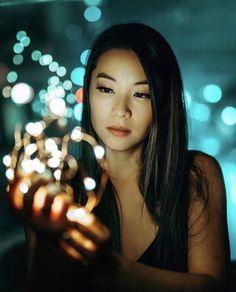 In need of some enlightenment 💡 Female Samurai, Female Ninja, Arden Cho, American Teen, Asian American, Teen Wolf, Star Trek Captains, Female Character Inspiration, Martial Artists