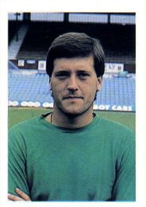 Les Sealey - Coventry City