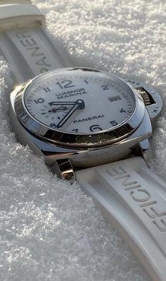 Panerai Luminor Marina Panerai Luminor Marina, Perpetual Motion, Rolex Watches