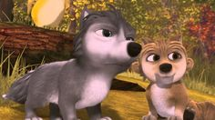 alpha and omega movie screenshots | maxresdefault.jpg