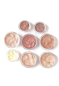 Mineral Makeup Premium Set by simplicitycosmetics on Etsy