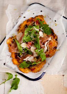 Gluten-free pizza.mmm. Crush 28