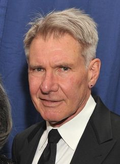 """Harrison Ford might be famous for playing the self-interested character Han Solo in George Lucas' """"Star Wars"""" film series, but in real life he's actually known for being an eco-friendly humanitarian (and thoughtful individual"""