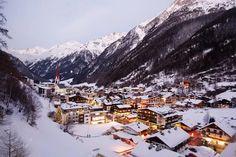 #Где_отметить_новый_год В OnlineTours отличное предложение встретить новый 2017 год на горнолыжном курорте Европы:  #Зёльден #Австрия – вечеринки до самого утра #путешествие