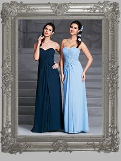 White Dresses and Tiaras are a Stylish Bridal Wear boutique specialising in Bridesmaids Dresses #bridesmaids #dresses #Crawley