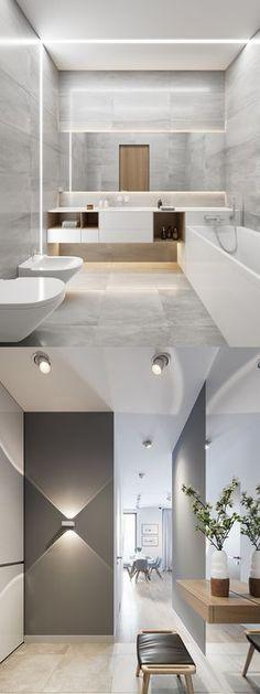 40 idee di un soggiorno minimal per una stupenda casa - Idee illuminazione soggiorno ...